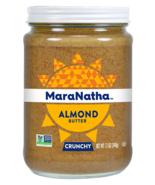BRAND NEW MaraNatha Almond Butter~Crunchy~No Stir~12 Oz~Last One~FREE SH... - $49.99