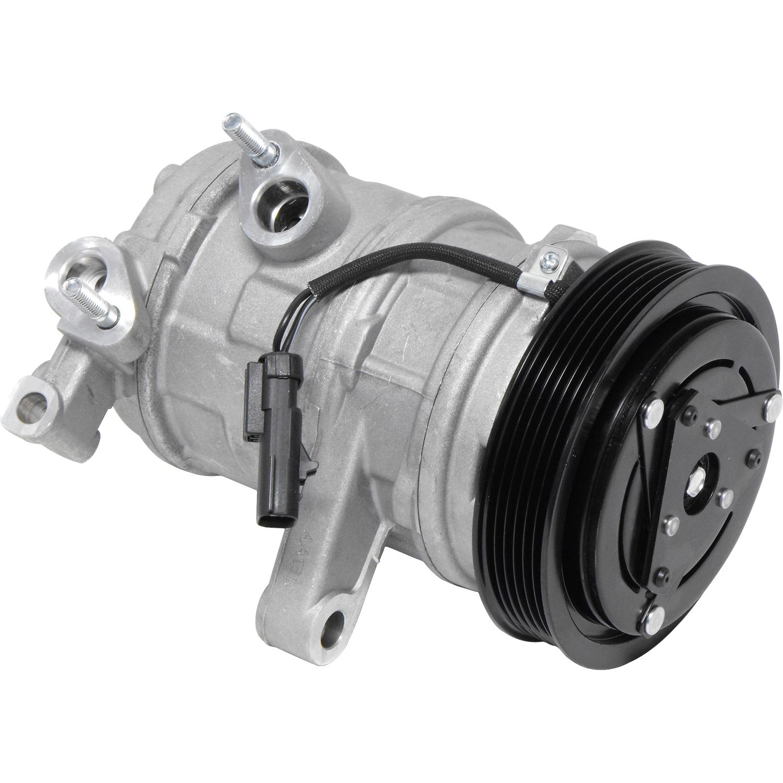 07-08 Dodge Nitro 3.7 Auto AC Air Conditioning Compressor Repair Part Kit