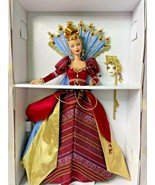 "1999 Barbie Masquerade Gala Collection ""Venetian Opulence"" Doll NIB - $199.99"