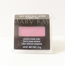 Mary Kay Mineral Cheek Color Bold Berry - $12.60
