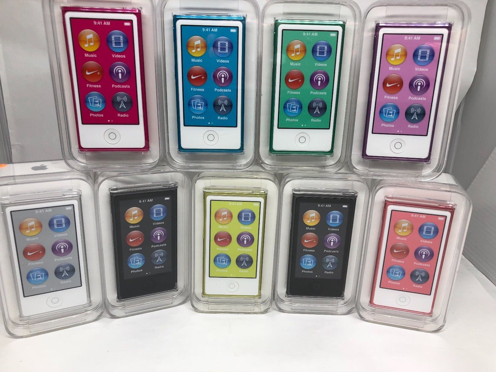 how to download free music to ipod nano 7th generation
