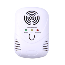 (US)6W 110-250V Electronic Ultrasonic Mouse Killer Mouse Cockroach Trap Mosquito - $32.00