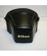 NIKON CTT LEATHER FITTED CASE FOR NIKON - $29.69