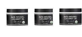 Renpure 100% Organic Oil Jar, 8 Ounce(pack of 3) - $24.99