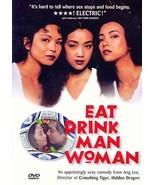 DVD ~ Eat Drink Man Woman - New - $21.62