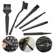 6PCS Computer Cleaning Anti-static Cleaner Kit Tool Keyboard Dusting Bru... - $13.97