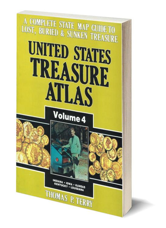 3d united states treasure atlas volume 4