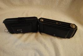 2 Vintage Kodak Eastman Folding Cameras Nice Display Pieces or Parts - $69.99