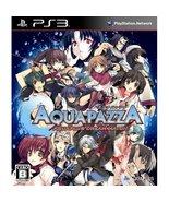 Aqua Pazza: Aquaplus Dream Match, PS3 game (JP) - $82.90