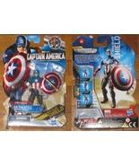 * Captain America The First Avenger Comic Serie... - $7.50