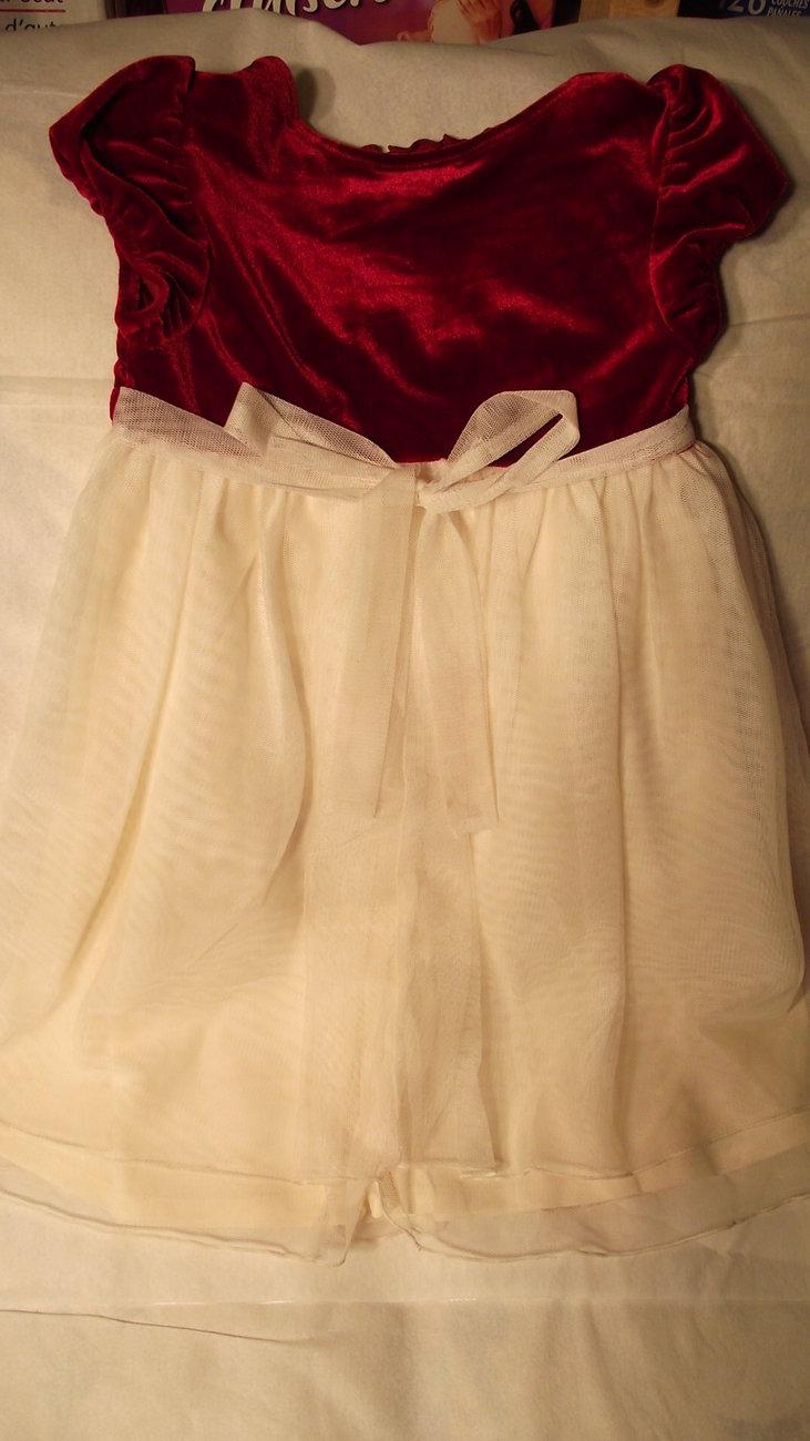 Dress size 4T Girls