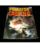 Predator Calling with Gerry Blair (Paperback) F... - $17.00