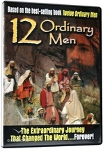 12 Ordinary Men - DVD