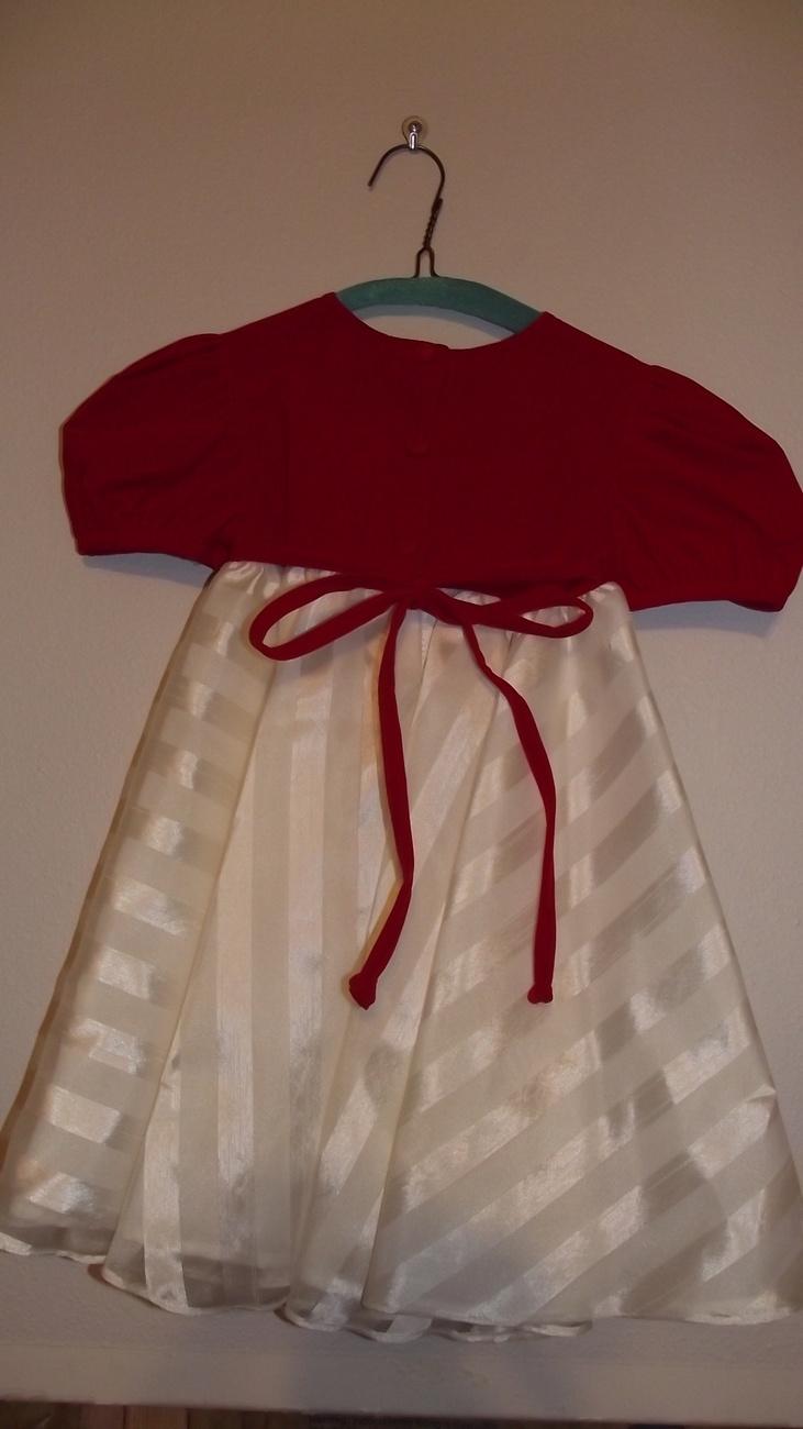 Dress 4T toddler girls