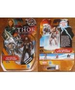 * Thor The Mighty Avenger 10 Ram Smash Volstagg... - $7.50