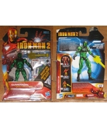 * Iron Man 2 Comic Series 29 Guardsman MOC - $7.50