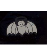 Free With Purchase~Big Bat Stamp - $0.00
