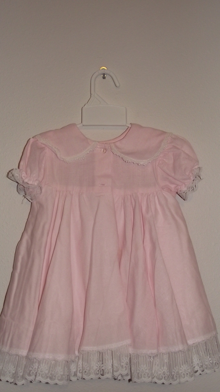 Toddler girls 24 month dress