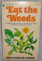 Eat the weeds   ben charles harris  1  thumb200