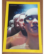 National Geographic Magazine (April 2017) The Next Human - $5.50