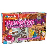 Princess Snakes And Ladders Board GAME, 17804, Age 3+ - $14.59