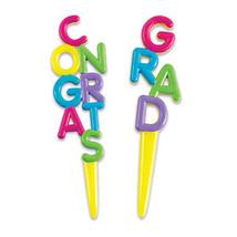 Congrats Grad Picks - $5.25