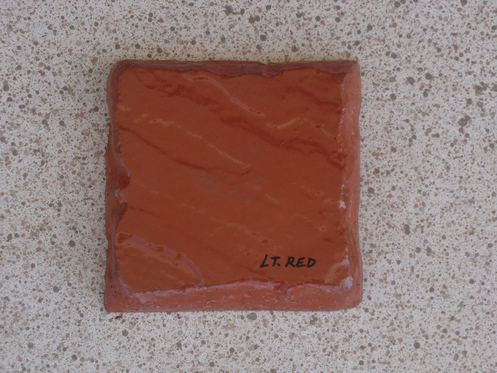1 LB. LIGHT RED POWDER TO COLOR CONCRETE, CEMENT, PLASTER, GROUT, BRICK VENEER