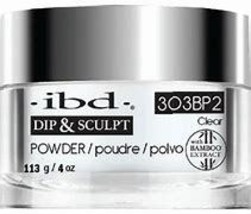 ibd Dip & Sculpt,  Clear   4 oz