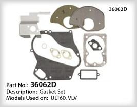 Tecumseh Gasket Set 36062C, 36062 C *New* RP  - $43.99
