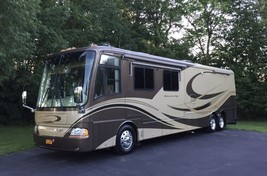 2006 Newmar Mountain Aire 4304 For Sale In Fairport, NY 14450 image 1