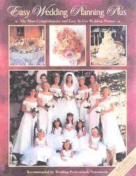 Easy Wedding Planning Plus by Alex Lluch, Elizabeth ...