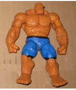 * Marvel Universe Fantastic 4 Thing - $10.00