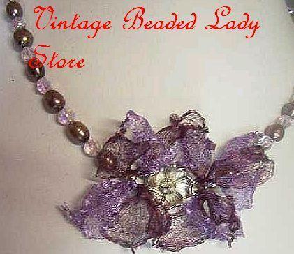 vintage drops earrings around 4.5cm