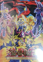 Yu-Gi-Oh (TV) ~ The Perfect Collection Part 1 & 2