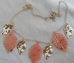 Pink morano leaves a thumb200