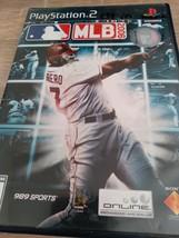 Sony PS2 MLB 2006 image 1