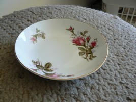 Japan fruit bowl (Moss Rose) 12 available - $3.91