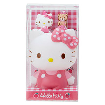 SANRIO Hello Kitty Pen Stand with Ballpoint pen & Mechanical pencil FROM... - $45.80