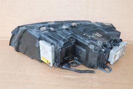04-05 Audi A8 Quattro HID Xenon AFS Adaptive Headlight Pssngr Right RH -POLISHED image 6
