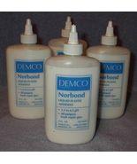 Norbond Liquid Plastic Adhesive Book Repair Supply - $8.49