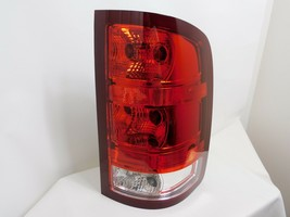 NEW-Fits-GMC Sierra 1500 2500 3500 Replacement Right Tail Lamp TYC 11-62... - $84.41