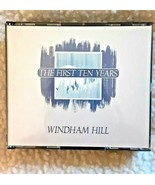 Various Artists : Windham Hill: The First Ten Years CD:Pre-owned, good c... - $7.00