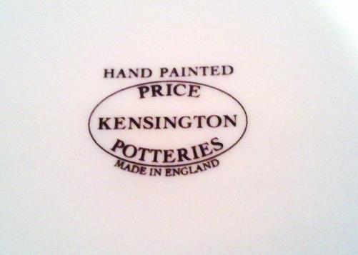 Price Kensington Biscuit Cookie Jar
