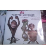 Wild Twisted Whiskers (16 month 2007 Calendar) - $6.75