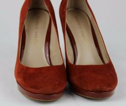 Franco Sarto Balada women's shoes classic pump leather upper size 8M image 5