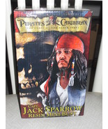 Disney Pirates Of The Caribbean Jack Sparrow St... - $39.99