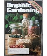 Organic Gardening Magazine, May 1982 Rediscover... - $4.00