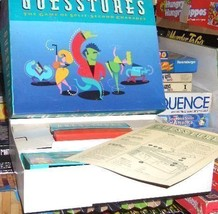 GUESSTURES GAME - $26.00