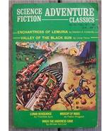 Science Fiction Adventure Classics No. 15 Fall 1971 - $5.00