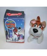 Disney's Oliver and Company Small Push Dog 1988 McDonald's Toy NIB - $14.95